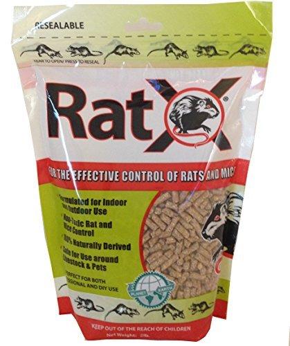 EcoClear RatX