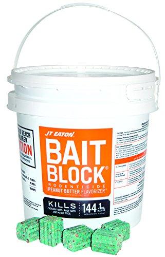 JT Eaton Bait Block Pail