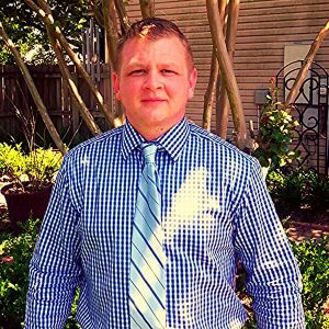 Blane Spiller, Content Writer at Pest Control Gurus