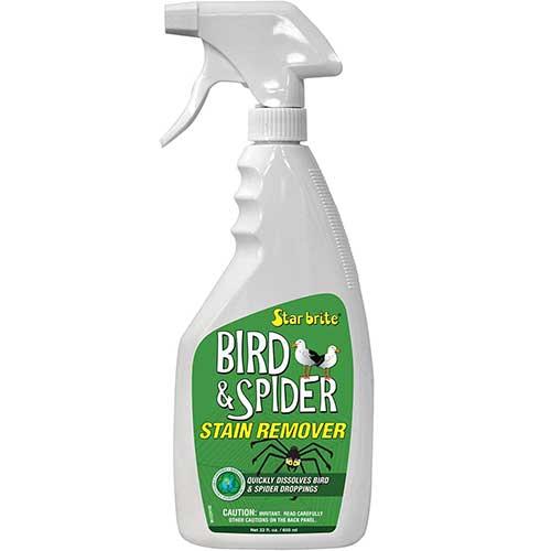 star brite spider spray for wolf spiders