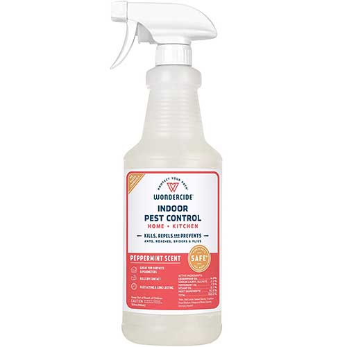 wondercide natural products pest control spray