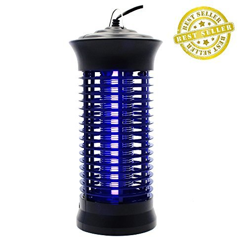 Douhe Indoor Bug Zapper