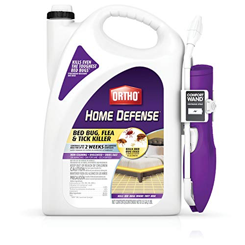 Ortho Home Defense Max