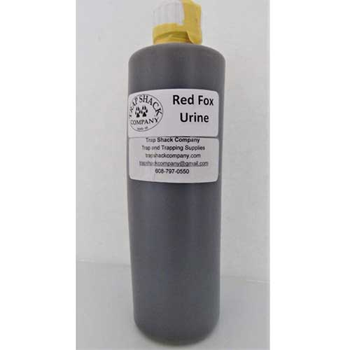 red fox urine skunk repellent