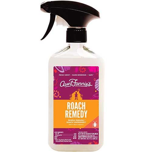 aunt fannies roach remedy liquid spray