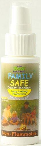 BiteBlocker Family Safe Insect Repellent