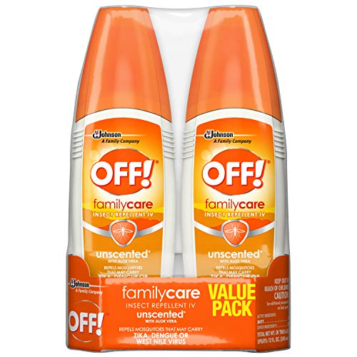 FamilyCare Insect Repellent