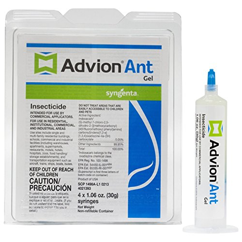 Advion Gel Ant Gel