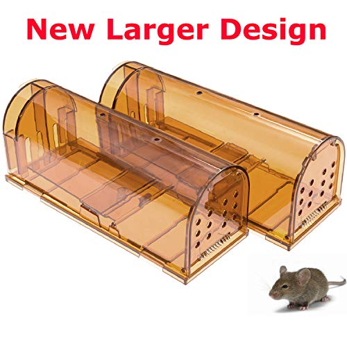 CaptSure Smart Rodent Trap