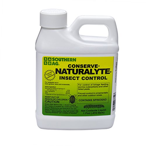 Conserve Naturalyte Fire Ant Killer