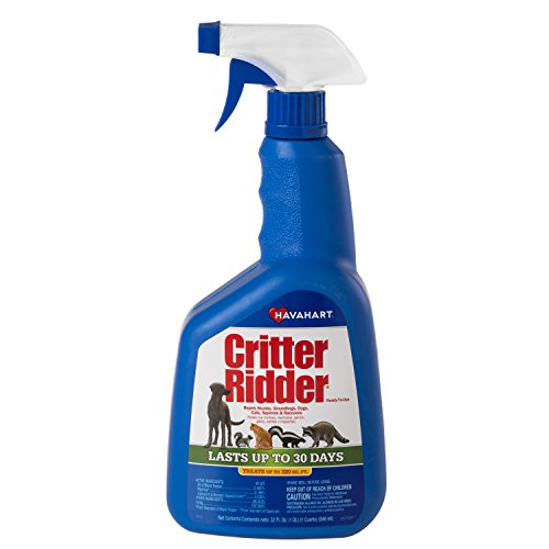 Critter Ridder Spray