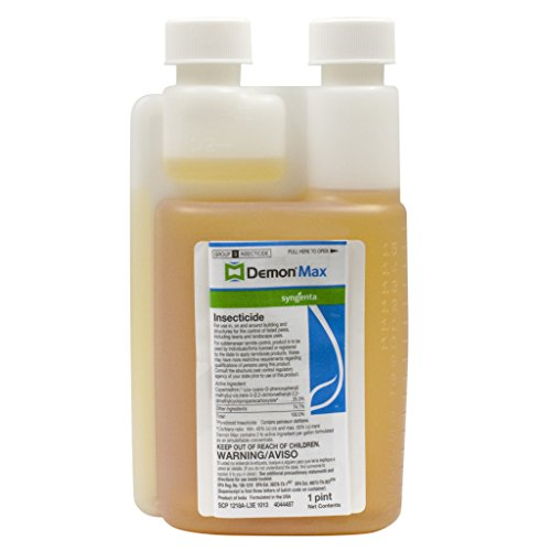 Demon Max Insecticide with Cypermethrin