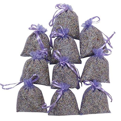 Hang Potent Lavender Bags