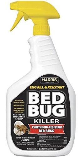 Harris Black Label Bug Killer