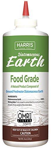Harris Diatomaceous Earth