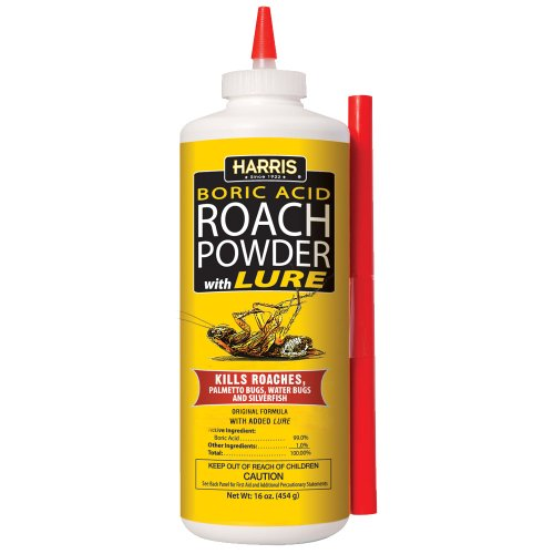 Harris Roach Powder with Lure