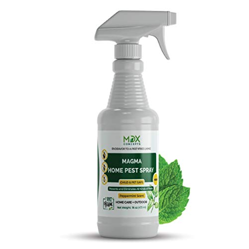 MDXconcepts Organic Pest Spray