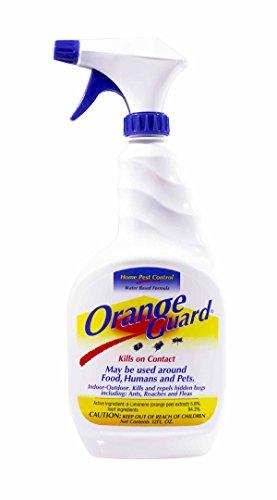 Orange Guard Home Pest Control Spray