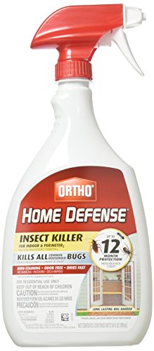 Ortho Home Defense Spray