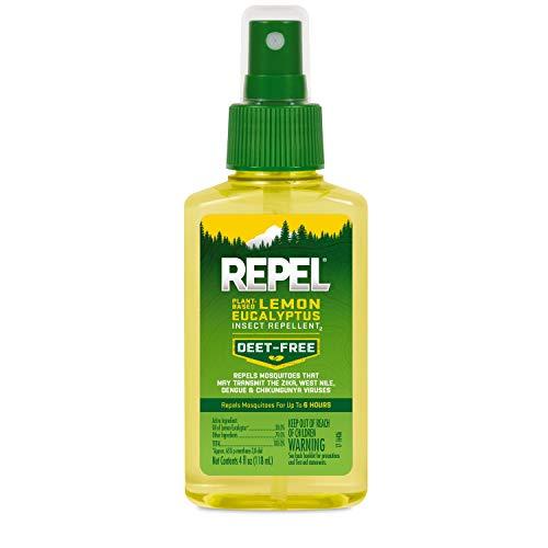 Repel Essential Oil