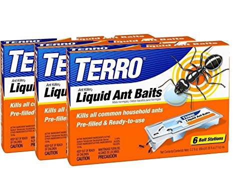 Terro Ant Killer Bait Station