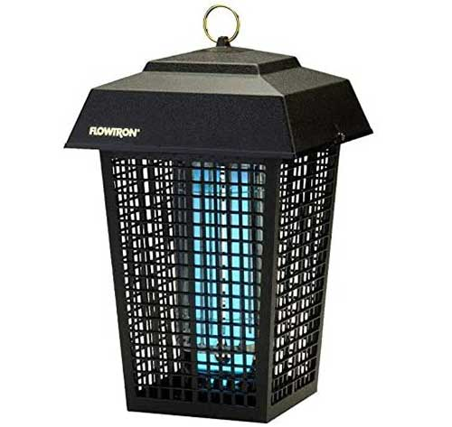 flowtron outside bug zapper