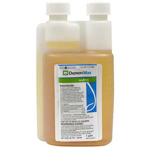 One Pintdemon max Insecticide with Cypermethrin