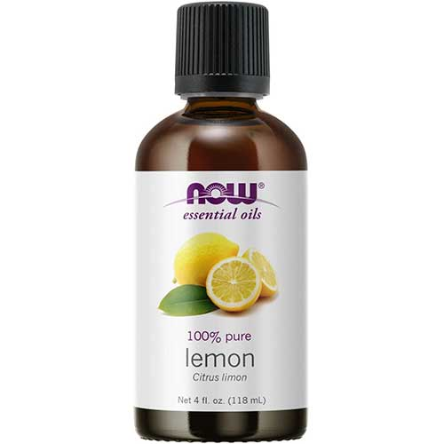 lemon oil to get rid of cats