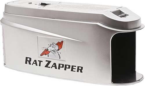rat zapper trap for chipmunks