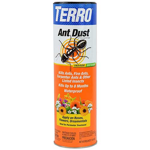 terro ant dust indoor and outdoor ant killer dust