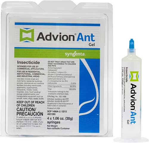 advion ant killer gel