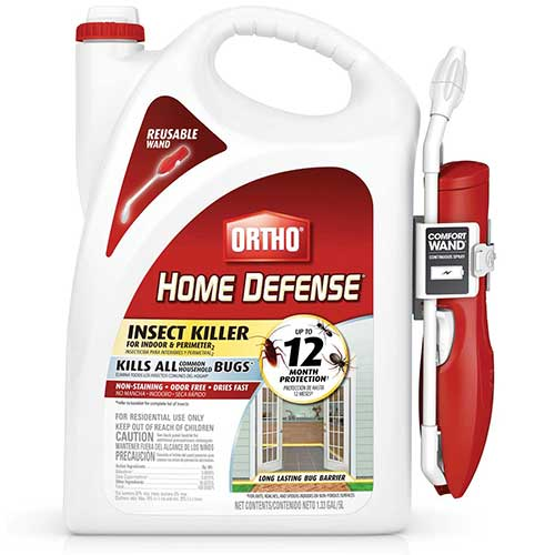 ortho home defense carpet beetle spray